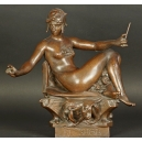 """LA SAGA"" RINGEL D'ILLZACH, Francja, 1887r."