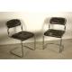 Krzesła, design, lata 60/70