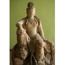 BODHISATTWA, Indie/Chiny/Tajlandia, XIX w.
