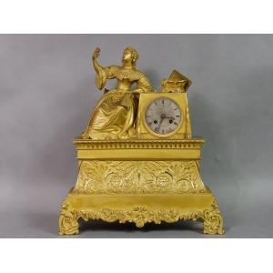 https://antyki-urbaniak.pl/2029-13332-thickbox/golden-clock-with-lady-mid-19th-century.jpg