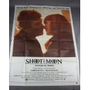"PLAKAT ""SHOOT THE MOON"""