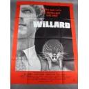 """PLAKAT """"WILLARD"""""""