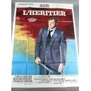"""PLAKAT """"L'HERITIER"""""""