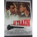 """PLAKAT """"LE TRAIN"""""""