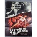 """PLAKAT """"L'ETRANGE VICE DE MADAME WARDH"""""""