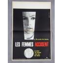 """PLAKAT """"LES FEMMES ACCUSENT"""""""