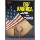 "PLAKAT ""OH! AMERICA"""