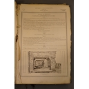 MAGAZYN ARCHITEKTONICZNY, INTIME CLUB, Maj 1870 - Grudzień 1877 r.