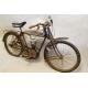 MOTOCYKL Peugeot P 50, 1932 r.