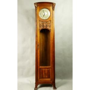 https://antyki-urbaniak.pl/2430-15084-thickbox/standing-clock-ge-nowak-france-turn-of-the-19th-and-20th-centuries.jpg