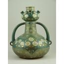 WAZON, P. Dachsel, Amphora, Austria, ok. 1900 r.