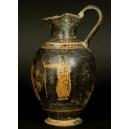 ANTYCZNA WAZA, Grecja, 425-300 p.n.e.