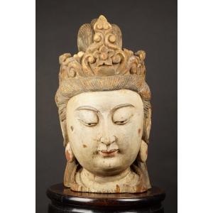http://www.antyki-urbaniak.pl/2895-19485-thickbox/wielka-glowa-bodhisattwy-chiny-dynastia-qing-xix-w-.jpg