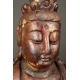 BODHISATTWA, Chiny, dynastia Qing, XVIII w.