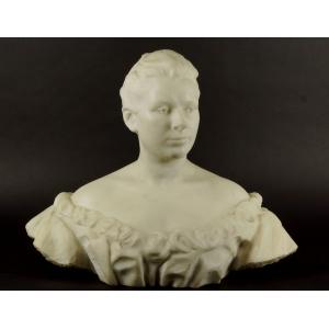 https://antyki-urbaniak.pl/2996-20565-thickbox/lady-s-bust-ja-carl-marble-1897.jpg