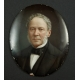 PORTRET GENTLEMANA, M. Deroche, fotografia, 1866-1904 r.