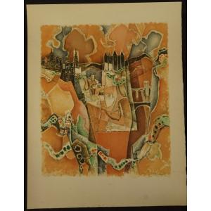 https://antyki-urbaniak.pl/3102-21572-thickbox/-litografia-pionowa-z-widokiem-miasta-65cm-x-50cm.jpg