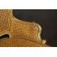 2 foteliki złocone neorokokowe