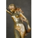 """ETOILE DE MER"", Eduard Drouot (1859-1945), secesja, ok. 1900 r."