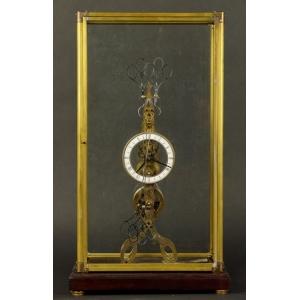 https://antyki-urbaniak.pl/3301-23573-thickbox/skeleton-clock-with-a-scissor-pendulum-19th-20th-century.jpg