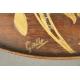 TACA, E. Galle, drewno, secesja, ok. 1900 r.