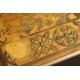 ŚWIĘTA CECYLIA, drewno brzozowe, secesja, ok. 1900 r.