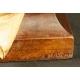U KRAWCOWEJ, sygnowany, drewno, secesja, ok. 1900 r.
