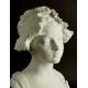 PAYSANNE (Epoka Ludwika XV), E. TROILI, biskwit, koniec XIX w.