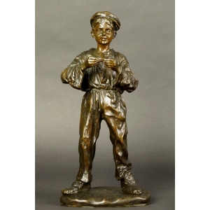 https://antyki-urbaniak.pl/3839-28874-thickbox/boy-j-cardona-furro-bronze-early-xx-century.jpg