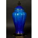 WAZA, P. Milet, ceramika, brąz, Sevres, 1911-1930 r.