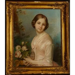https://antyki-urbaniak.pl/3867-29130-thickbox/portret-z-kwiatami-v-bertrand-pastel-pocz-xix-w-.jpg