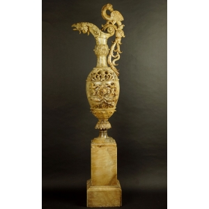https://antyki-urbaniak.pl/3888-29281-thickbox/palace-vase-alabaster-19th-century.jpg