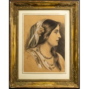 https://antyki-urbaniak.pl/3931-29658-thickbox/-portrait-of-a-girl-drawing-c-jullemier-academism-france-1860.jpg