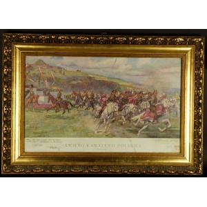 https://antyki-urbaniak.pl/3958-29964-thickbox/swieto-kawalerii-polskiej-dar-dla-uap-wg-w-kossaka-grafika-1934-r-.jpg