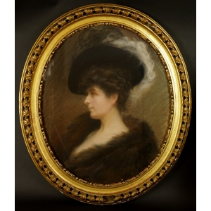 https://antyki-urbaniak.pl/4004-31392-thickbox/lady-in-a-fur-signed-pastel-end-of-the-19th-century.jpg