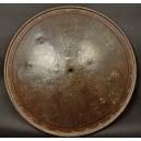 TARCZA, żelazo, renesans, XVI/XVII w.