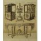 """""""LE COSTUME HISTORIQUE"""", A. Racinet, Firmin-Didot, Paryż, 1876-1888 r."""