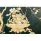 +PARAWAN INKRUSTOWANY, Shibayama, Japonia, era Meiji (1868-1912)