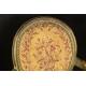 +PARA FOTELI, Ludwik XVI / klasycyzm, Francja, ok. 1780 r.