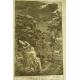 GRAFIKI BIBLIJNE, wyd. P. de Hondt, miedzioryt, Haga, 1728 r.