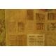 Gliwice. 1915r.Plakat malowany akwarelą, tuszem. Sygn. W Boning. 117cm x 76cm