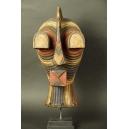 Maska afrykańska wys. 43cm