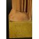 Terakotowy Anioł. A. Martial. Art-deco. Wys. 57cm.