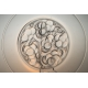 """+PATERKA """"Marienthal"""", René Lalique, art deco, ok. 1927 r."""