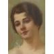 ROZANIELONA, Christiane Ménage, 1914