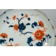 +PARA TALERZY, Imari, Chiny, dynastia Qing, Kangxi/Qianlong, XVIII w.