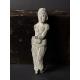 +MĘŻCZYZNA, kamień, Gandhara, I-V w. n.e.