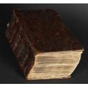 DAS NEUE TESTAMENT, Marcin Luter, Niemcy, 1672